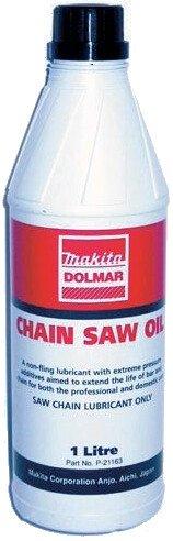 Makita P-21163 Chain Oil non-bio 1L