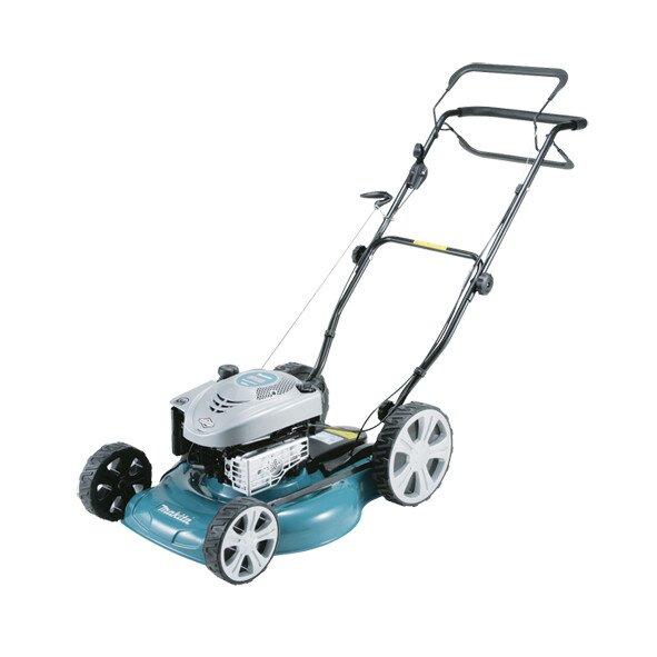 Makita PLM5121N2 Mulching 4-Stroke Petrol Lawn Mower