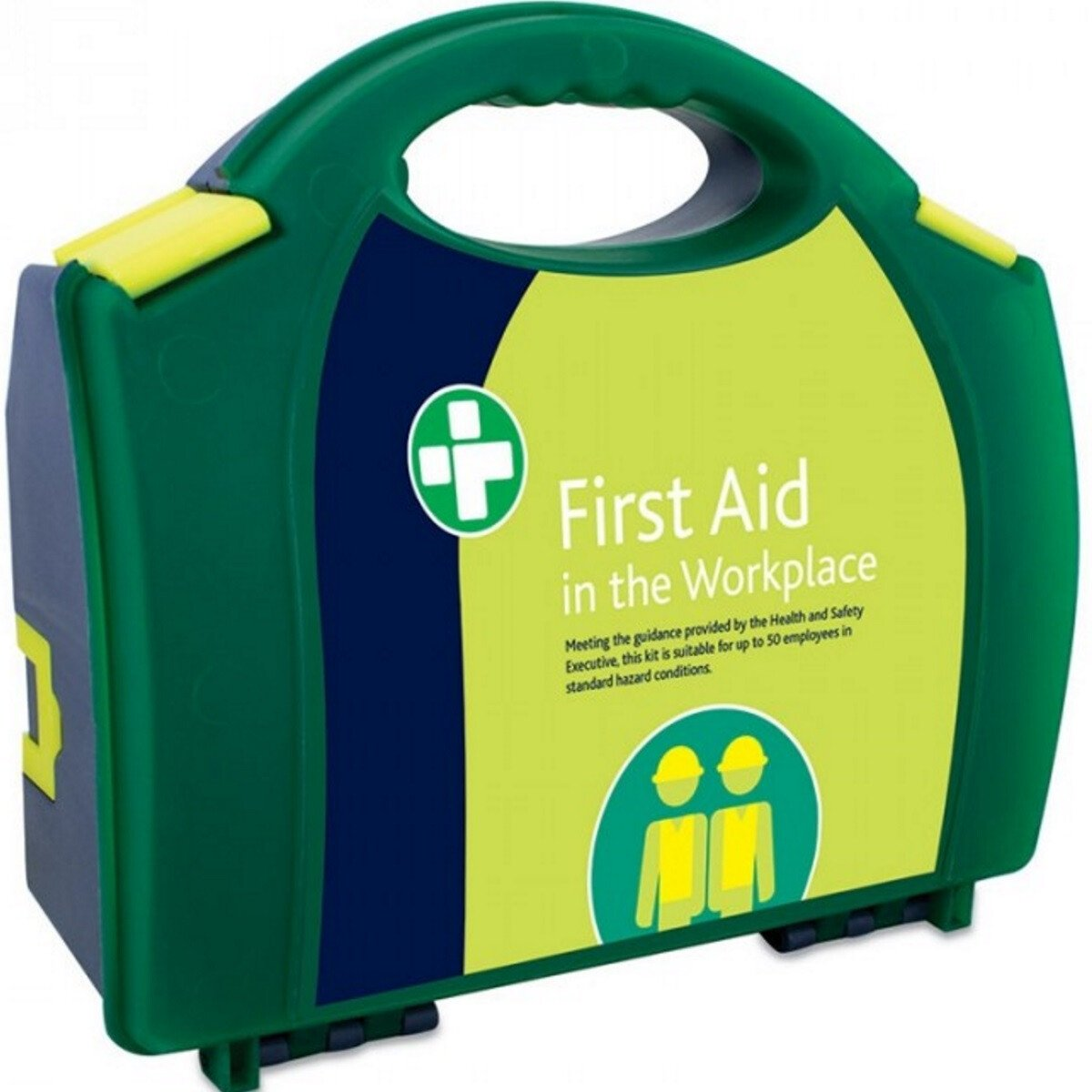Timco MED114 HSE Workplace First Aid Kit Large