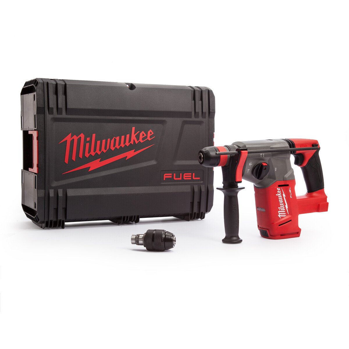 Milwaukee M18CHX-0 M18 Fuel Body Only SDS+ Hammer