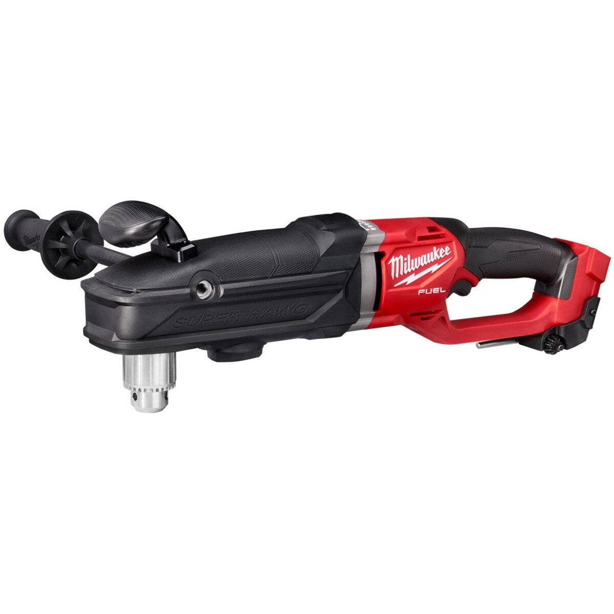 Milwaukee M18FRAD2-0 Body Only 18V 2 Speed Right Angle Drill