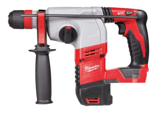 Milwaukee HD18HX0 Body Only 18V SDS+ Hammer