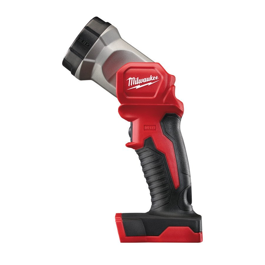 Milwaukee M18TLED-0 Body Only 18v Li-ion Torch