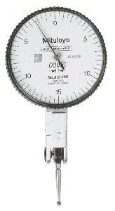 Mitutoyo 513-402 Imperial Dial Test Indicator 513402