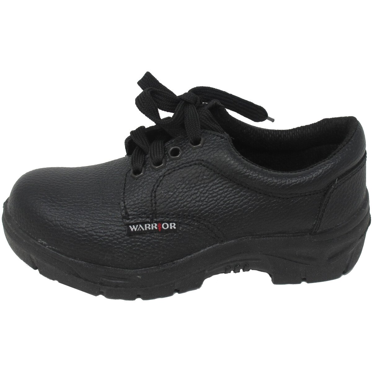 Warrior MMS2 S1P SRC Safety Shoe - UK Size 13 (Clearance Size)