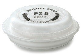 Moldex 9030 P3R Particulate EasyLock® Filters (Pack of 12)