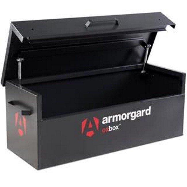 Armorgard OxBox OX2 Secure Tool Storage Box Truck Box