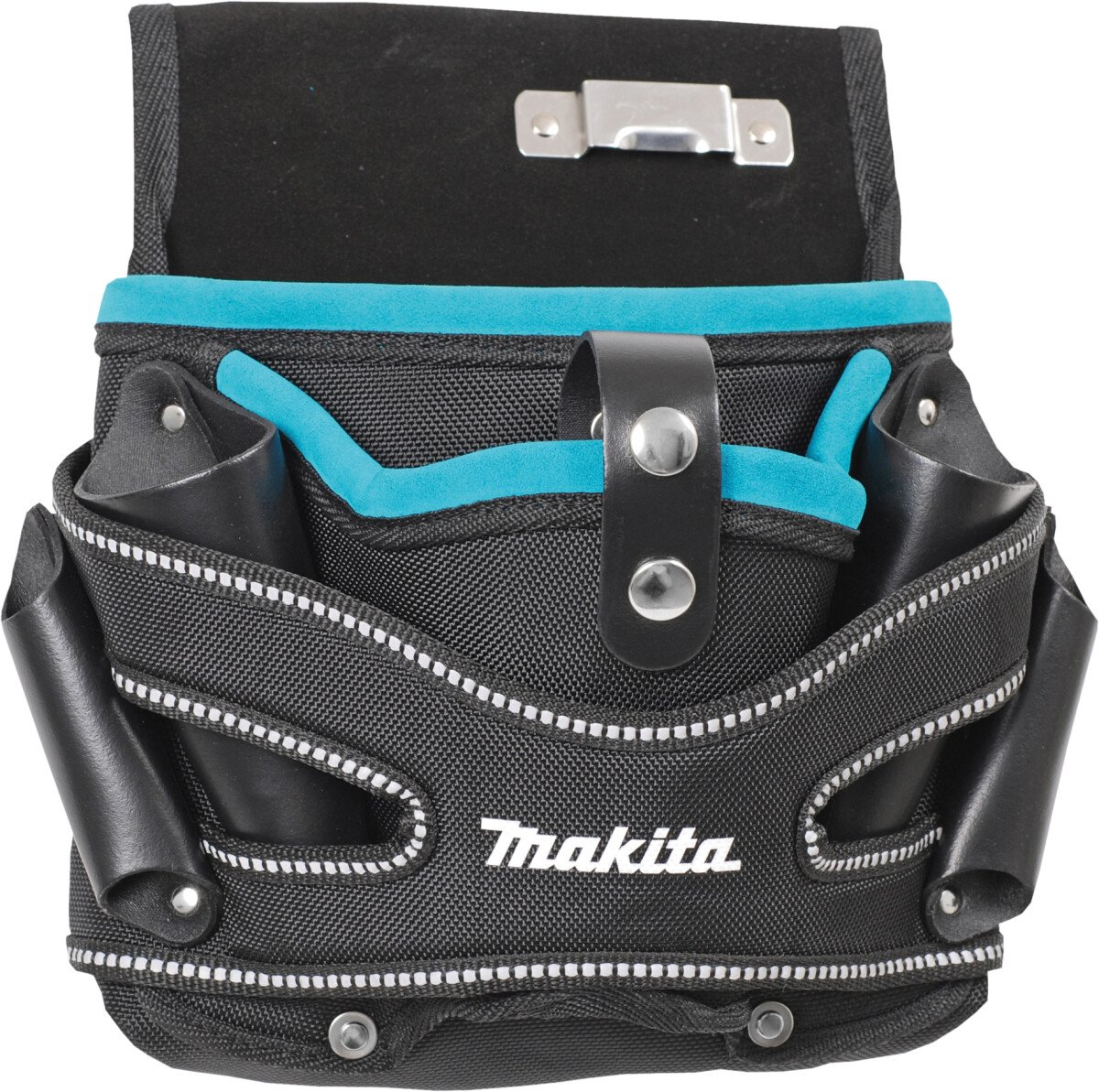 Makita P-71722 New Blue Universal Drill Holster and Pouch L/R Handed P71722