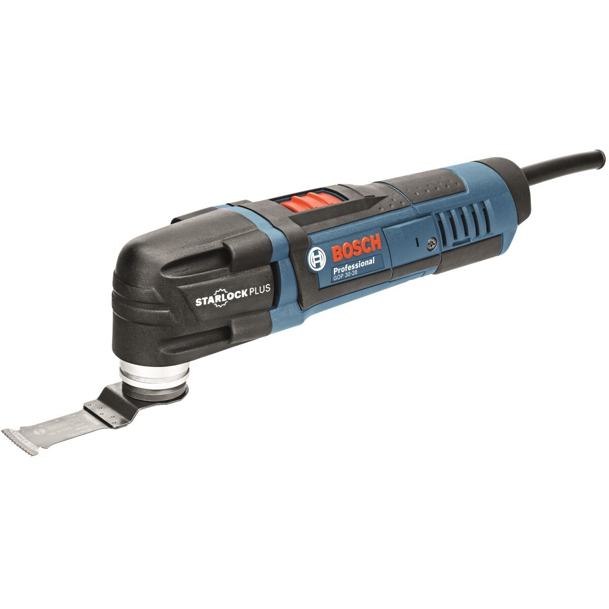 Bosch GOP30-28 300 W Multi-Cutter & 1 Blade in Carton