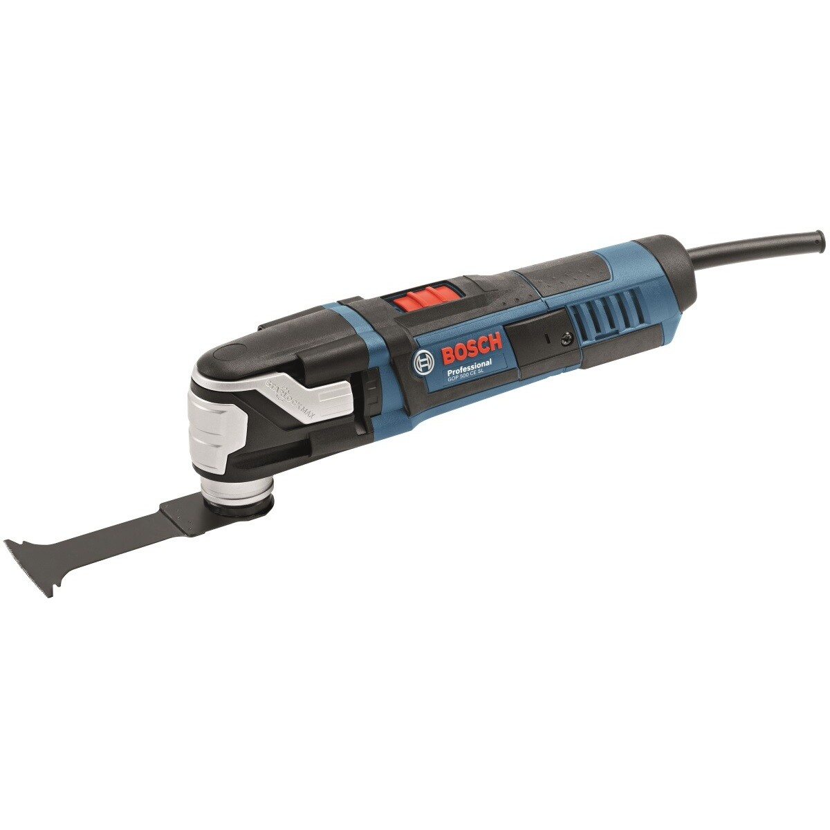 Bosch GOP 40-30 400 W Multi-Cutter & 1 blade in Carton
