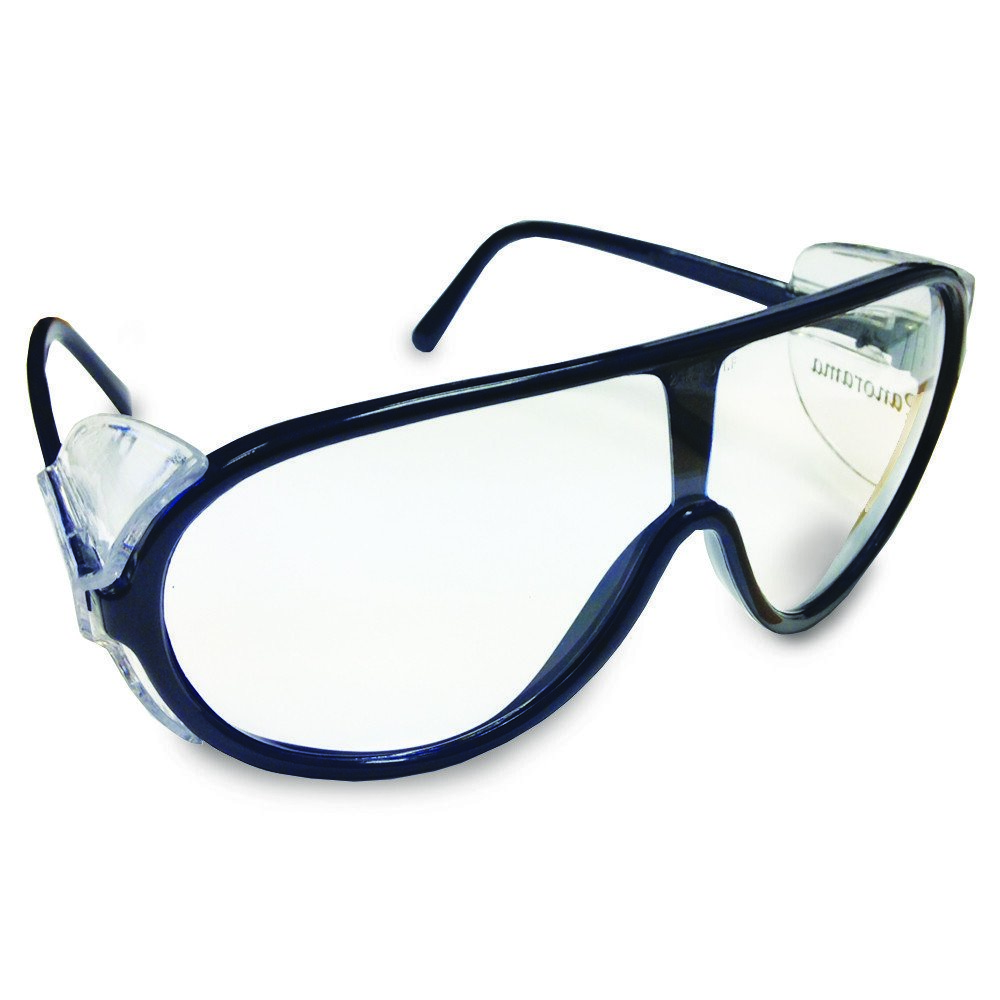 JSP ASA040-022-100 PA400 Safety Spectacles with Clear Lens