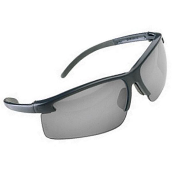 JSP ASA090-146-400 Panorama 800 Safety Spectacles with Smoke Tinted Lenses