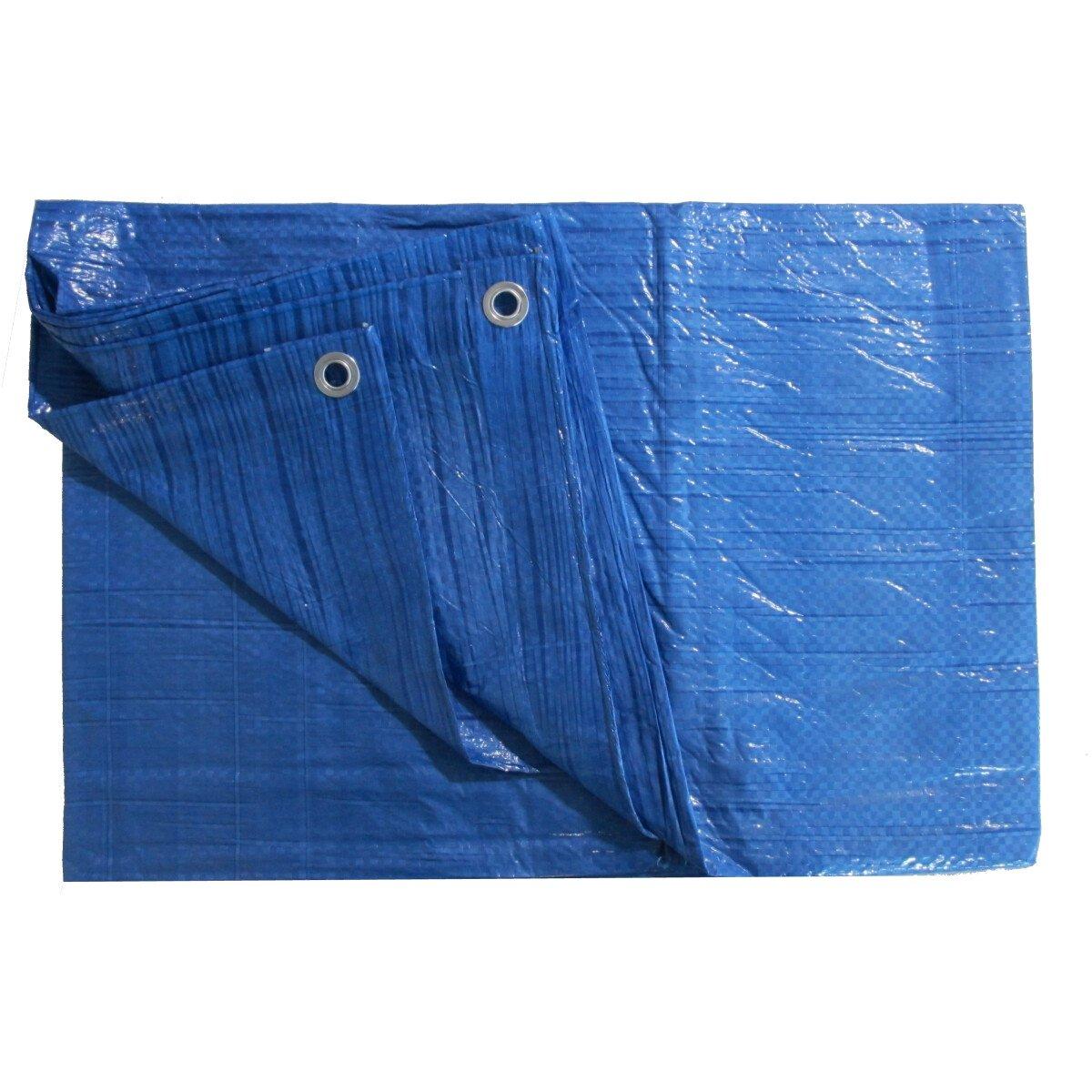 Lawson-HIS 1786 2.7x1.8M (9ft x 6ft) Blue Tarpaulin