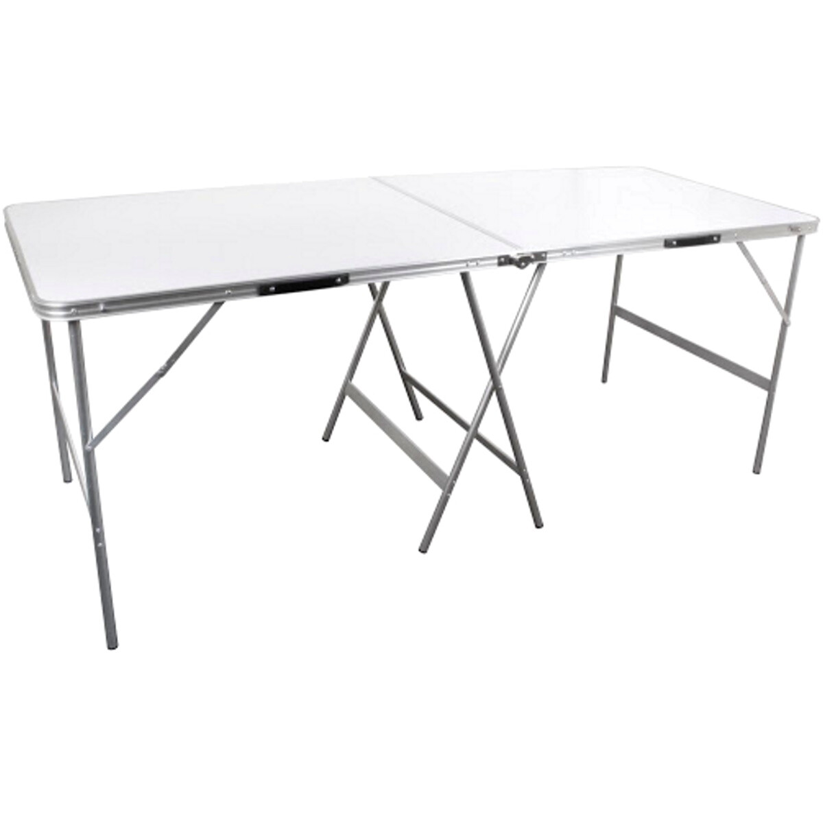 """ProDec PFPT002 Extra Wide 6' 6"""" x 2' 6"""" (2m x 800mm) Paste Table"""