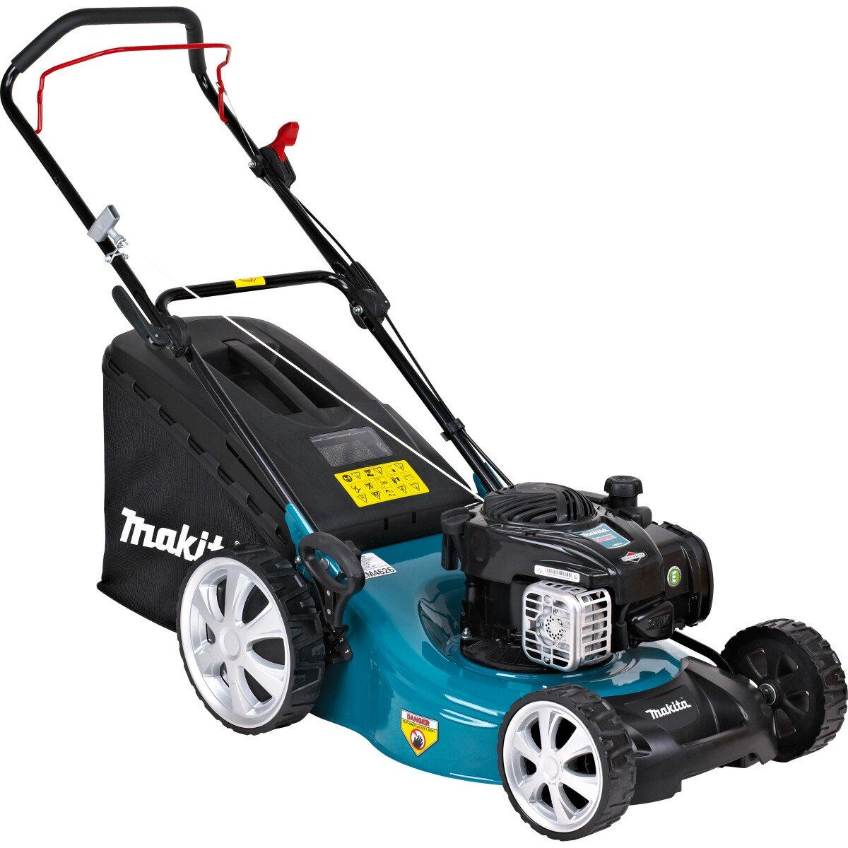 Makita PLM4626N 140cc 4-Stroke Petrol Lawn Mower