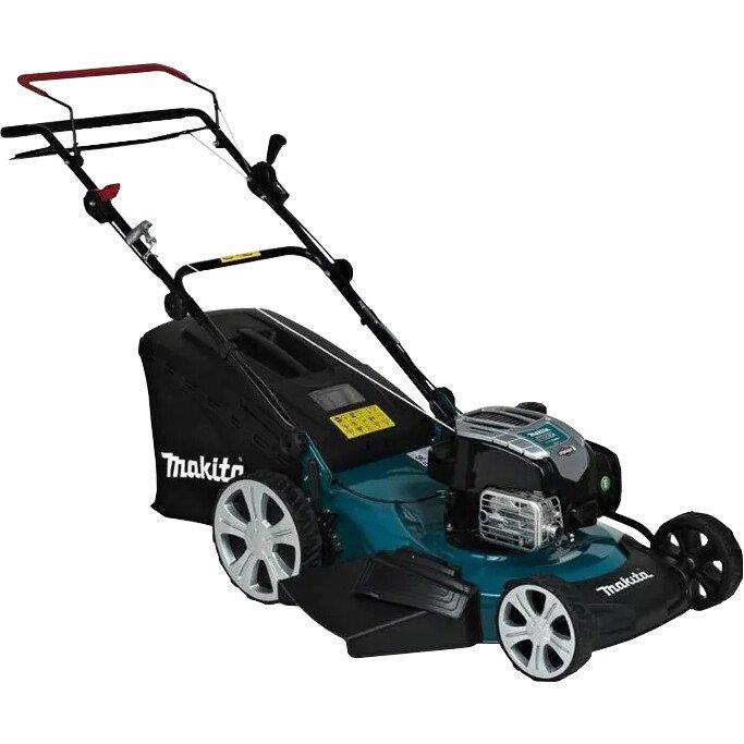 Makita PLM5600N2 Petrol Lawn Mower