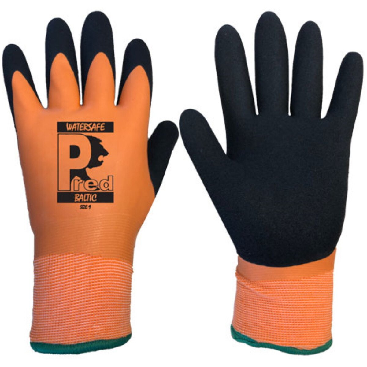 Predator WS4 Pred Baltic Watersafe Thermal Gloves