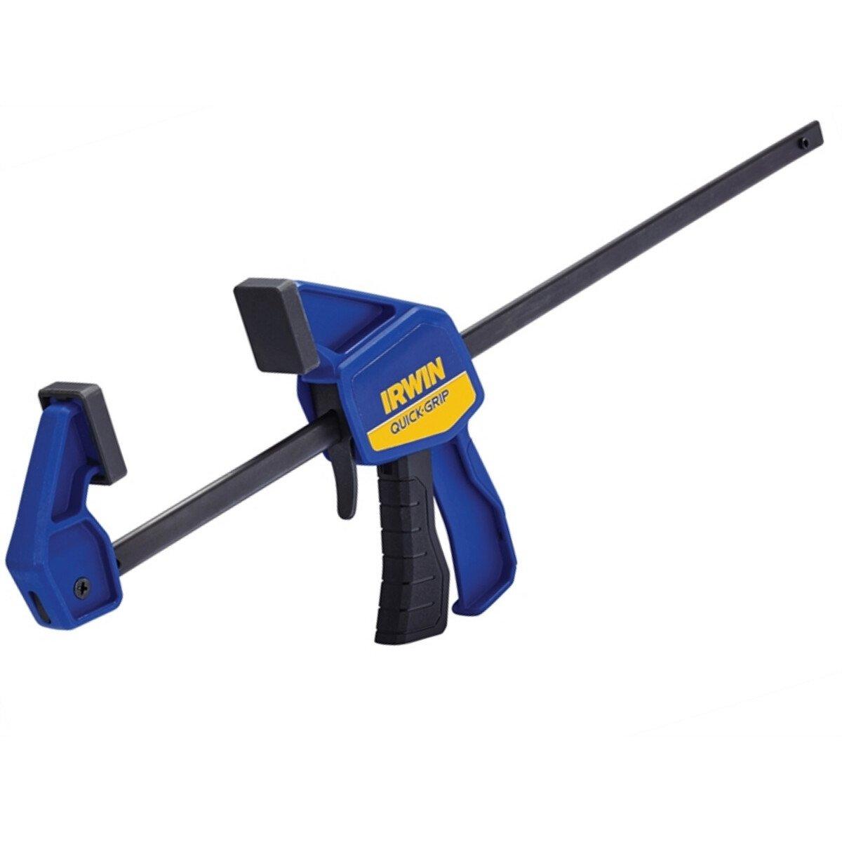 """Irwin Quick-Grip T5412EL7 Mini Bar Clamp 300mm (12"""") Q/GT5412EL7"""