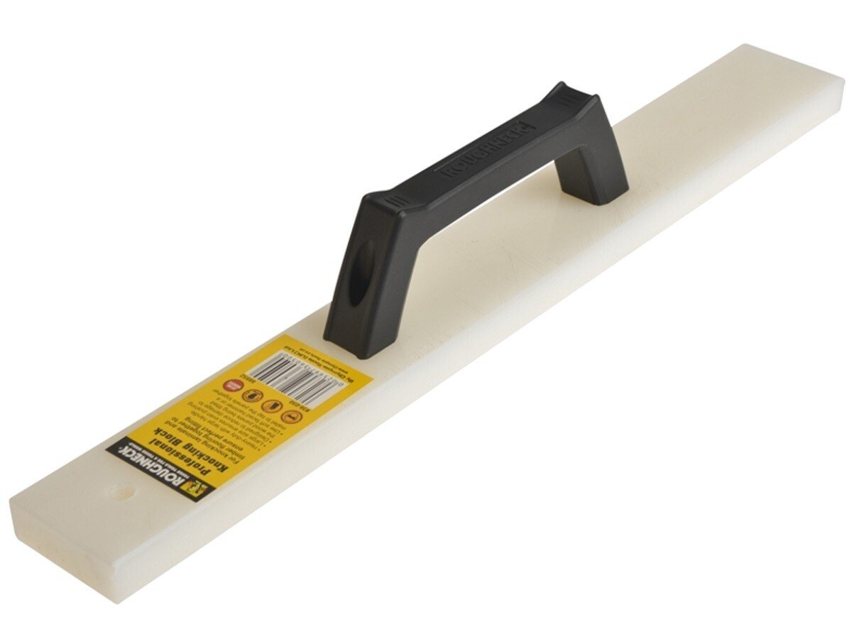 Roughneck 36-050 Laminate and Timber Flooring Knocking Block ROU36050