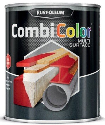 Rustoleum 7300MS.0.75 CombiColor 3-in-1 Multi-Surface 750ml Gloss