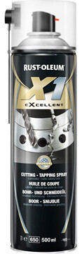 Rustoleum 1611 X1 eXcellent Cutting & Tapping Spray 500ml