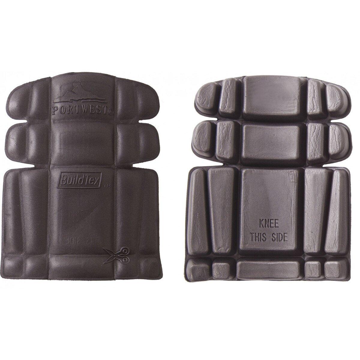 Portwest S156 Specially Ergonomically Designed Knee Pads (Pair)