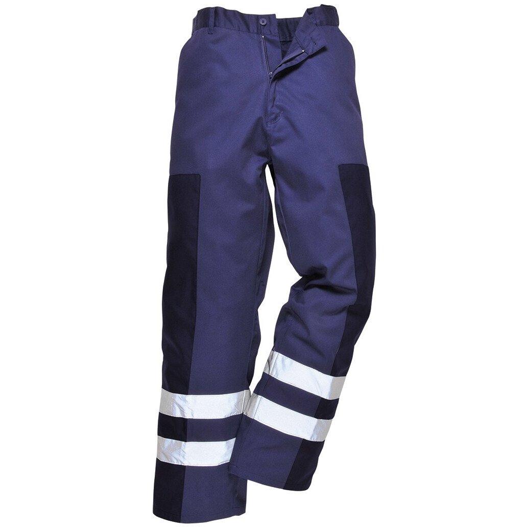 Portwest S918 Ballistic Trousers Iona Workwear - Regular Leg Length