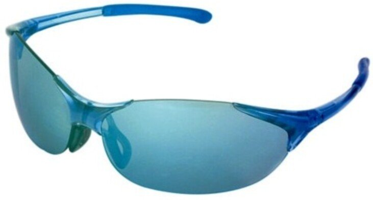 JSP Iles SAPPHIRE-M Safety Spectacle Glasses Clear Indoor/Outdoor