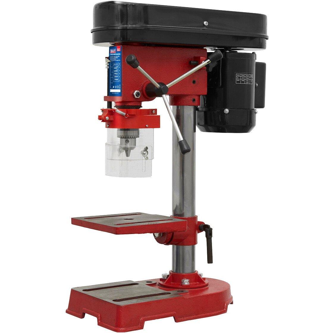 Sealey SDM30 5 Speed Bench Drill Press
