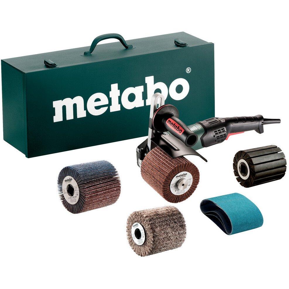 Metabo Ex Demo SE17-200RT SET 110v Burnisher Set