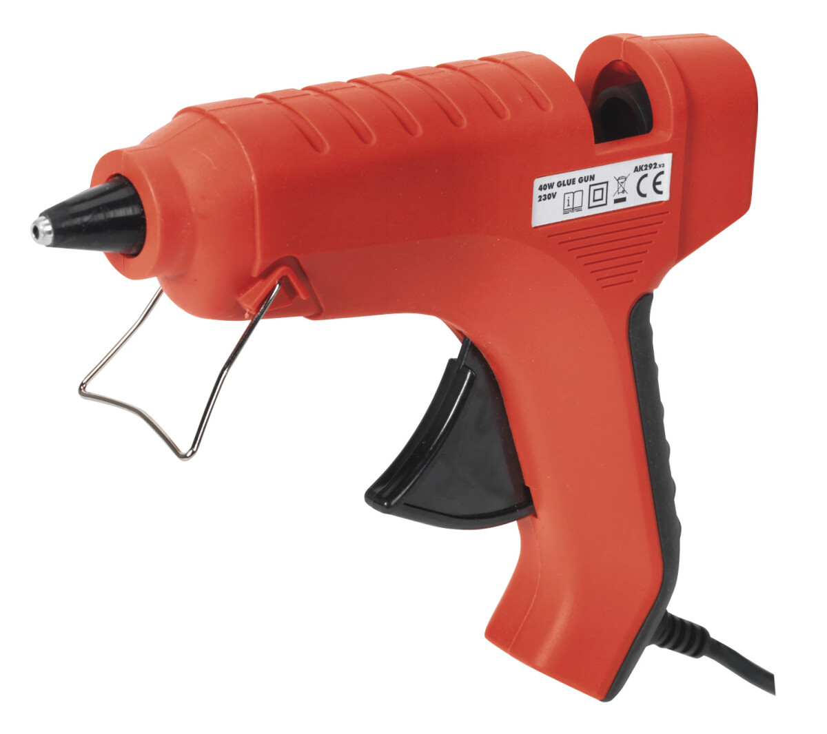 Sealey AK292 Glue Gun 230V with 13Amp Plug