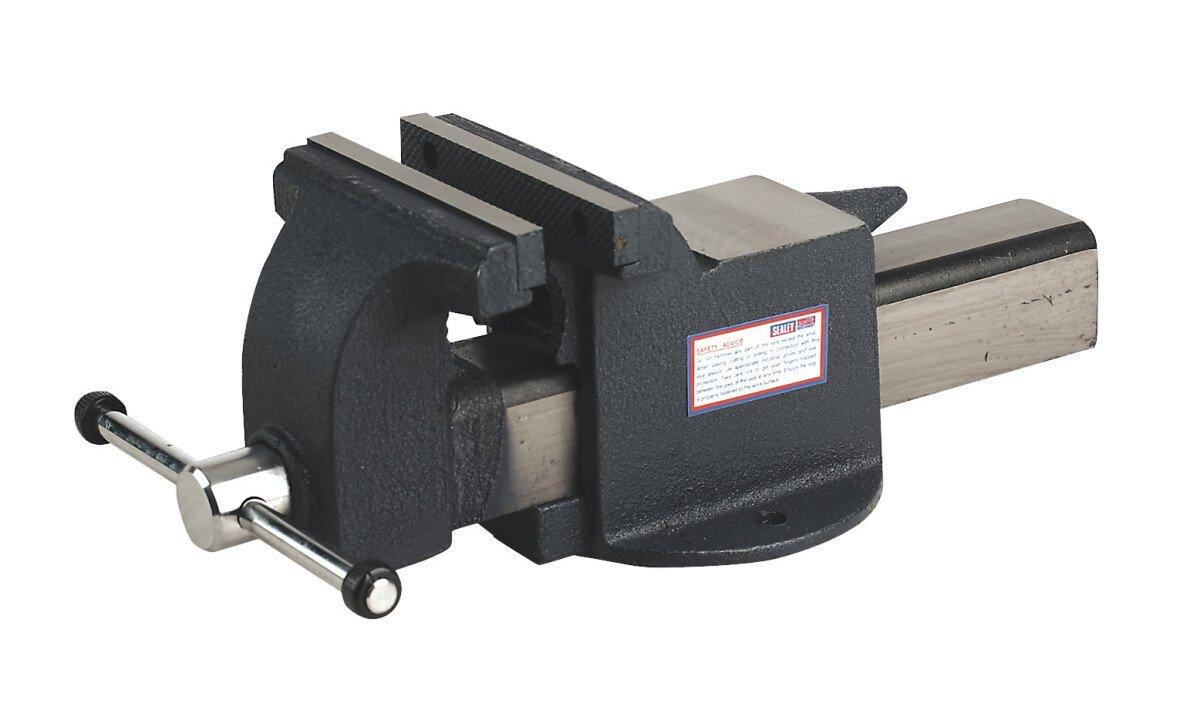 Sealey ASV150 Vice 150mm All Steel ASV150