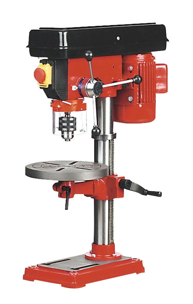 Sealey GDM50B Pillar Drill Bench 5-Speed 745mm Height 550W/230V