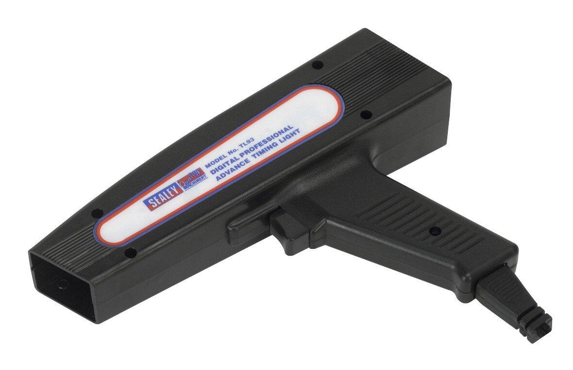 Sealey TL93 Timing Light Digital Tach/Dwell/Advance/Volt
