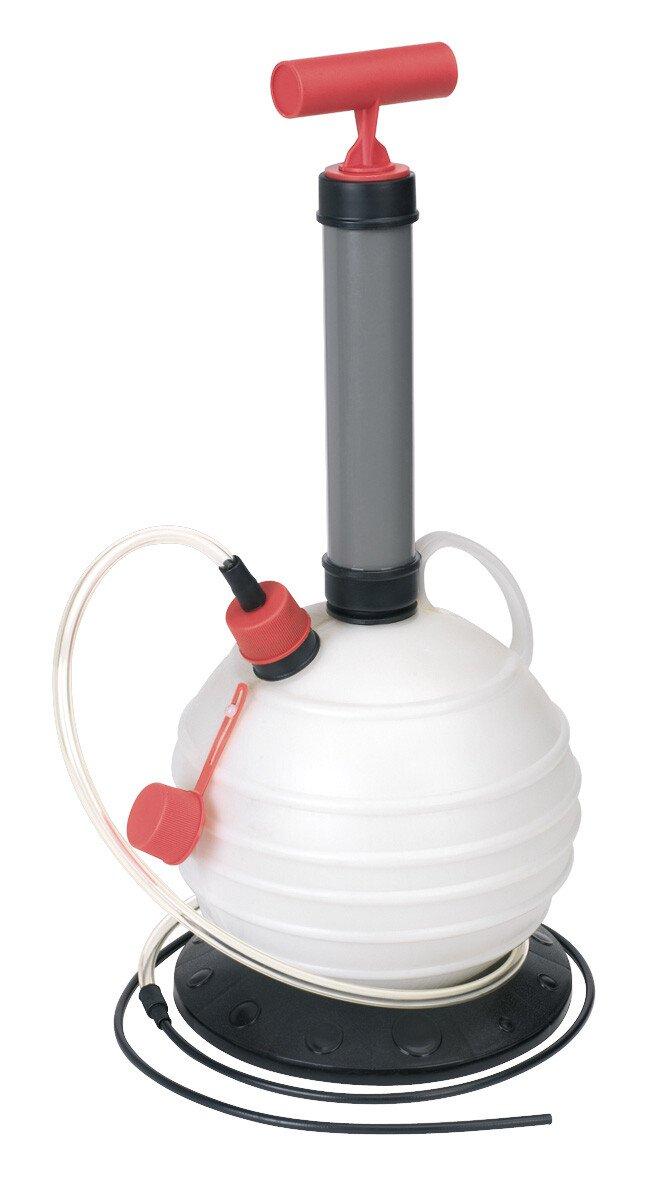 Sealey TP696 Vacuum Oil & Fluid Extractor Manual 5.5L