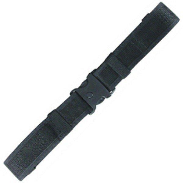 Lawson-HIS  MIS111 Security Belt Black