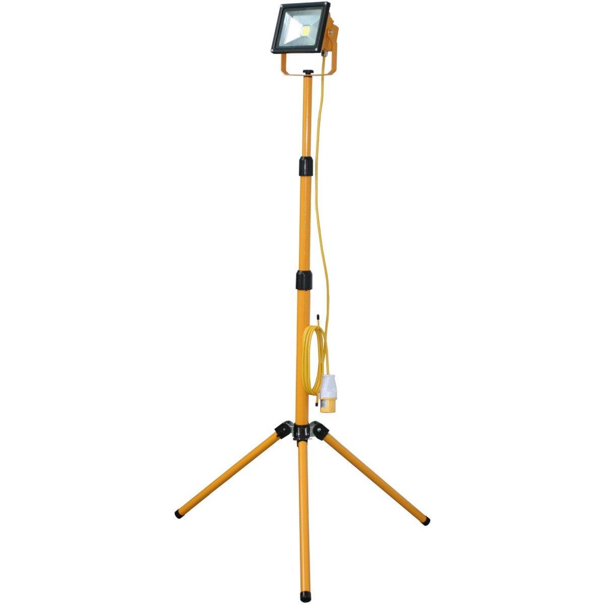 Spectre SP-17190 110V STD 20W COB LED Floodlight Work Light