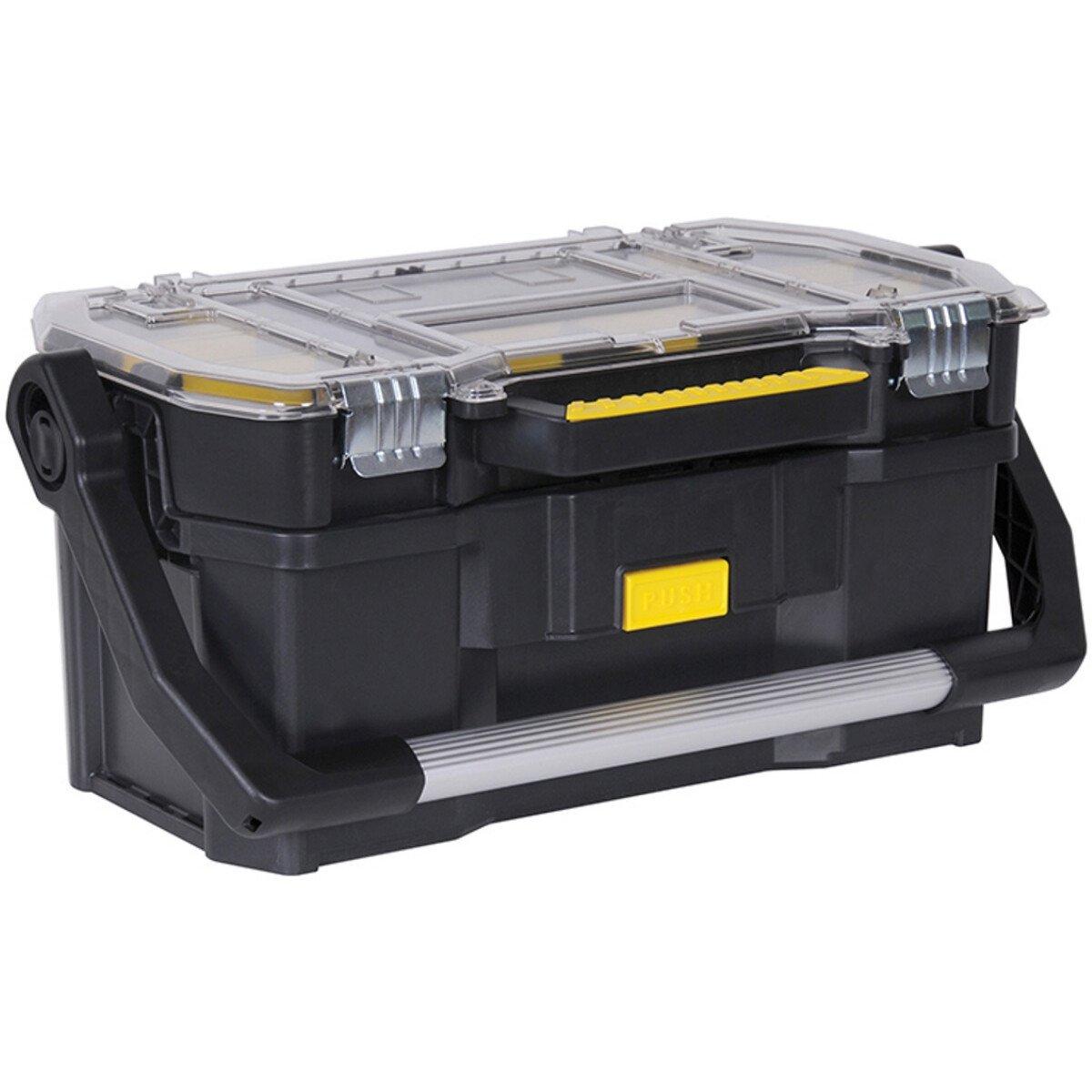 Stanley STST1-70317 Tool Tote / Organiser 50cm (19in) STA170317