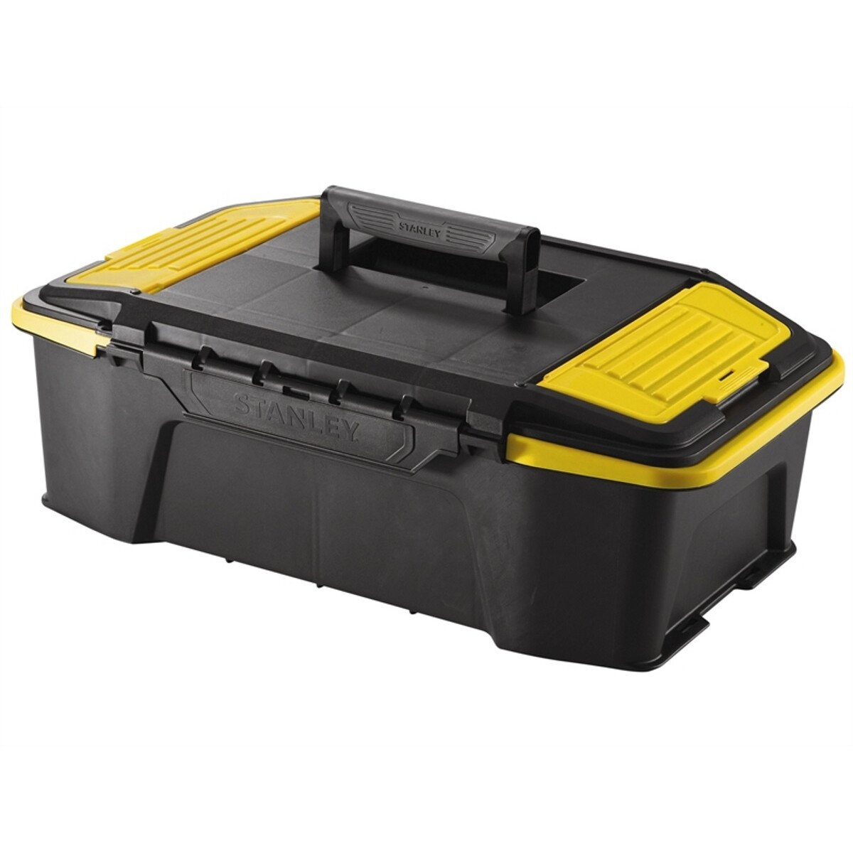 Stanley STST1-71964 Click & Connect Deep Tool Box 50cm (19in) STA171964
