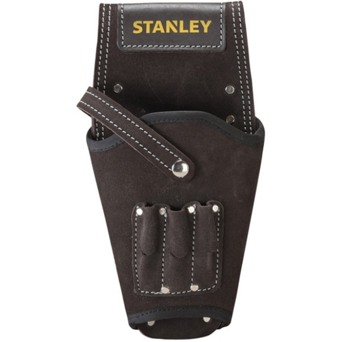 Stanley STST1-80118 Leather Drill Holster STA180118
