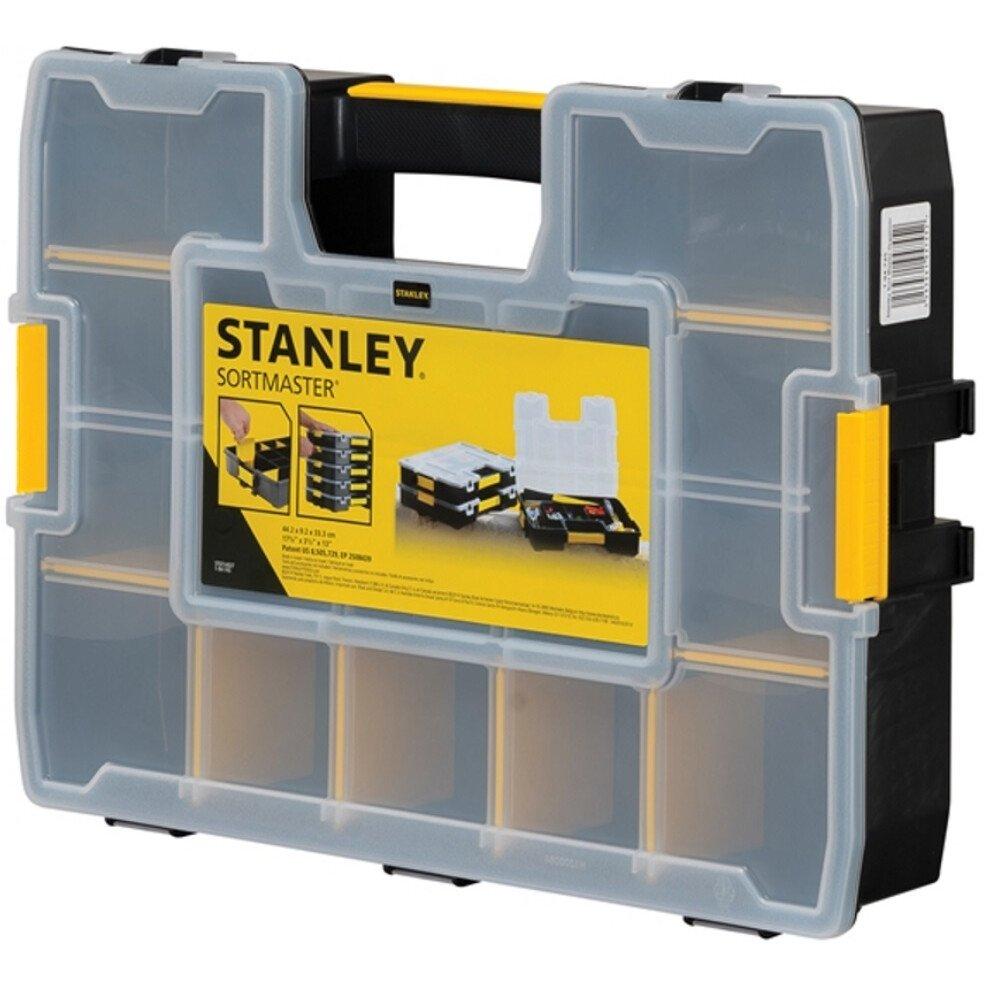 Stanley 1-94-745 Sortmaster Organiser STA194745