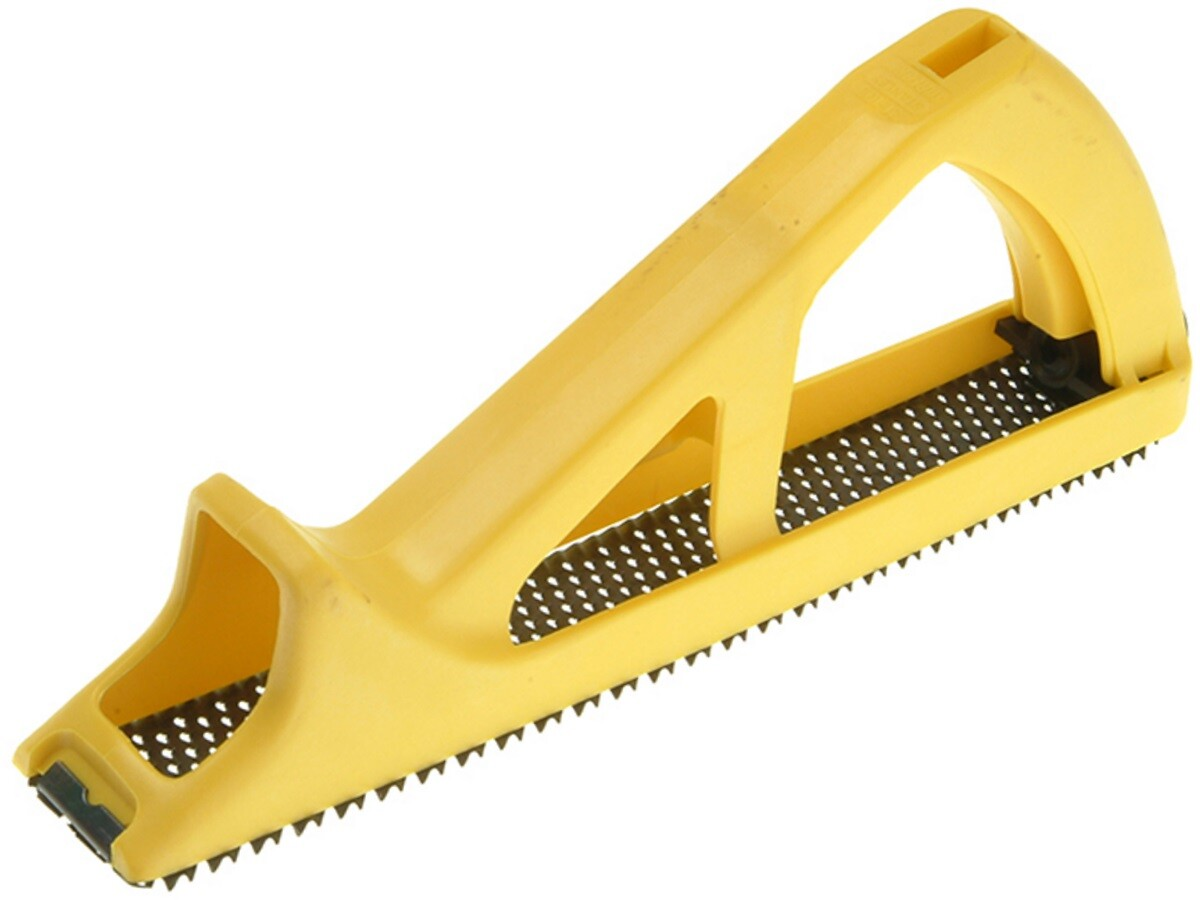 Stanley 5-21-103 Moulded Body Surform Plane STA521103