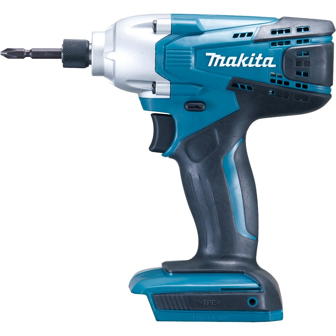 Makita TD127DZ Body Only 18V Cordless Impact Driver G-Series