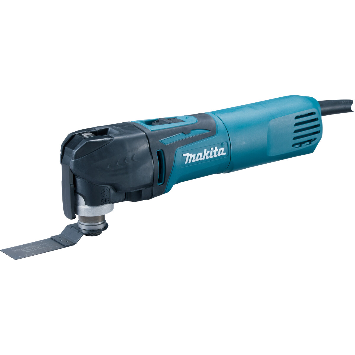 Makita TM3010CK 240V Multi Tool with Tool-less Accessory Fitting