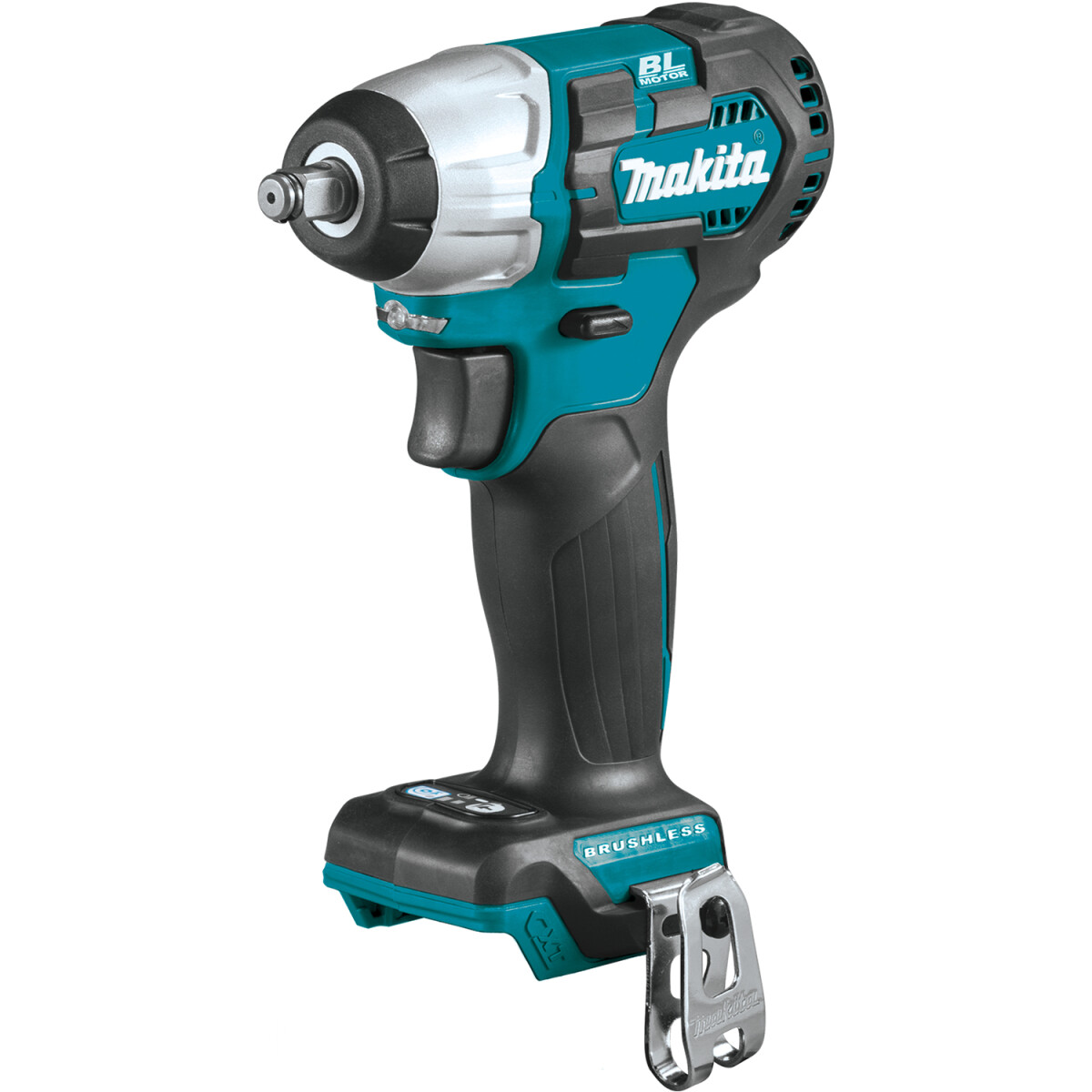 Makita TW161DZ Body Only 12Vmax Brushless Impact Wrench CXT