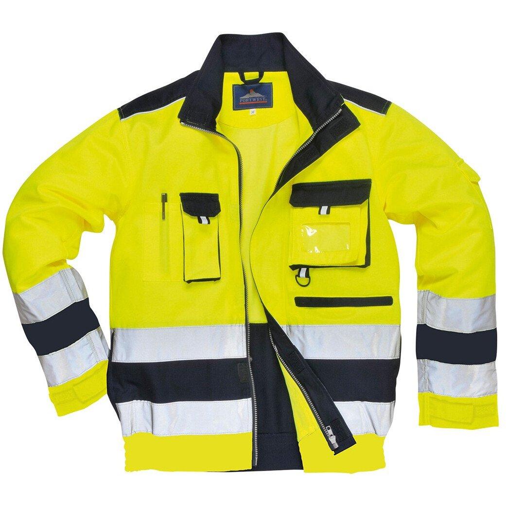 Portwest TX50 Lille Hi-Vis Jacket - Various Colours