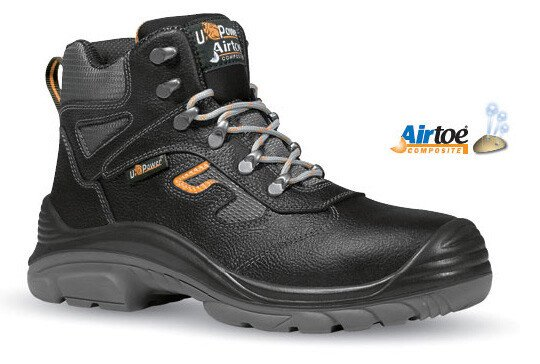 Upower 10104 Premier S3 SRC Hiker Boot