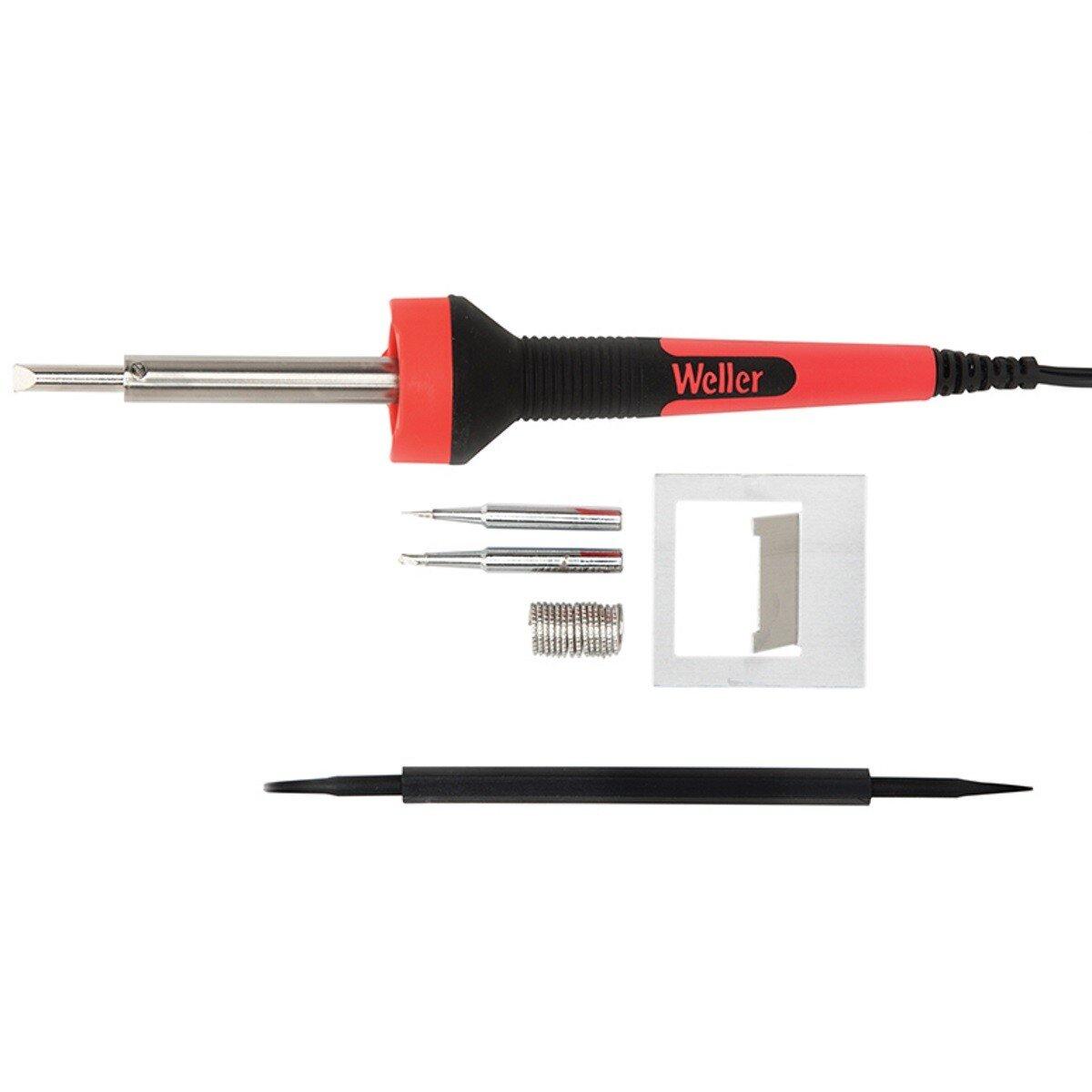 Weller SP40NKUK Soldering Iron with LED 40w 230v Kit WELSP40NKUK
