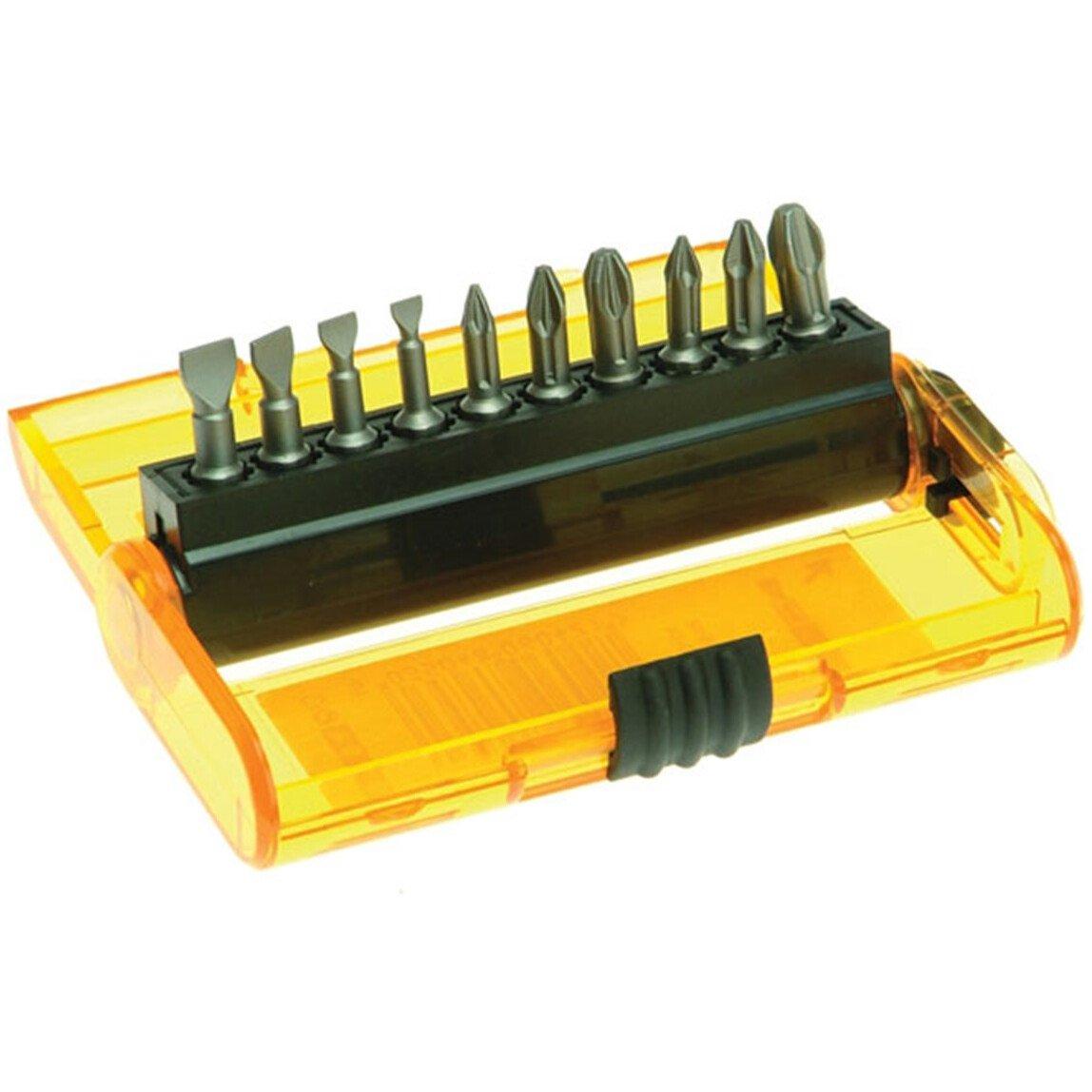 DeWalt DT7915-QZ Screwdriver Bit Set 11 Piece Set