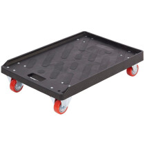 GPC PD665Y Heavy Duty Container Dolly 460 x 670mm